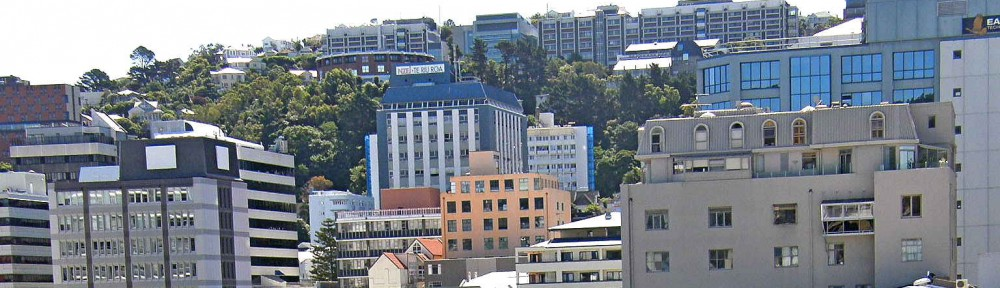 The Faultline forum – Lessons for Wellington from the Canterbury earthquakes