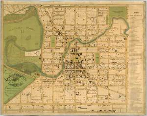 Edward Gibbon Wakefield plan 1877
